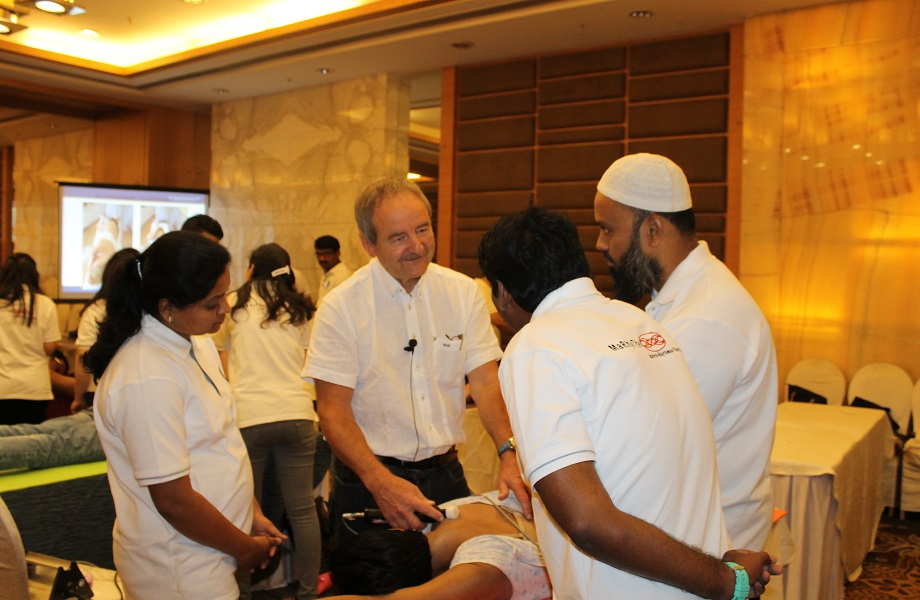 Matrix Rhythm Therapy, India | Complete Pain Management System